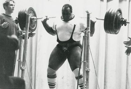 jim williams powerlifter